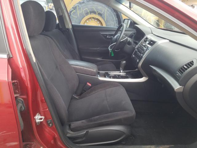 пригнать из сша 2013 Nissan Altima 2.5 2.5L 1N4AL3APXDC166240