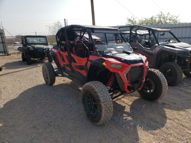 POLARIS RZR XP 4 T