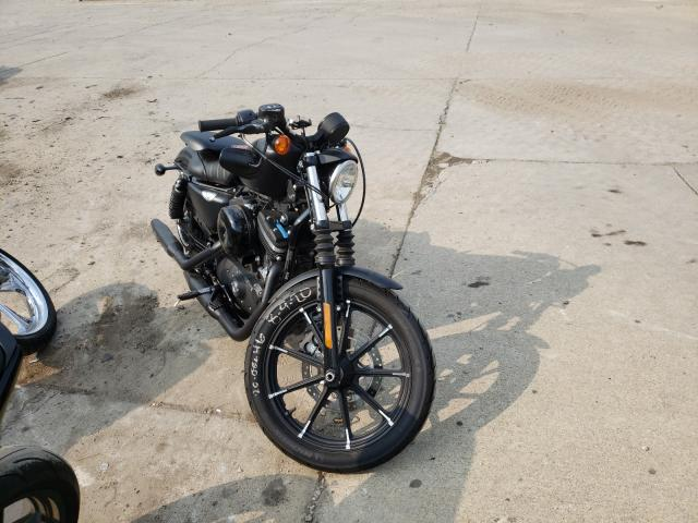 2020 Harley-Davidson XL883 N for sale in Columbus, OH