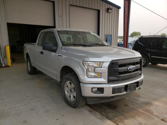2017 Ford F150 Super for sale in Billings, MT