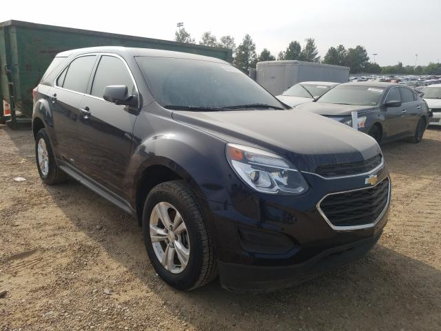 2017 Chevrolet Equinox LS for sale in Bridgeton, MO