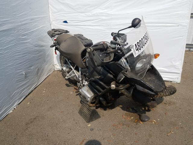 BMW R1200 GS salvage cars for sale: 2007 BMW R1200 GS