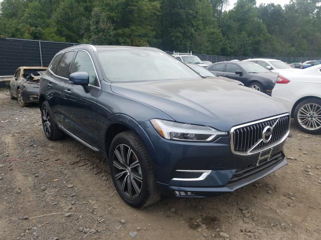 2020 Volvo XC60 T5 IN for sale in Waldorf, MD