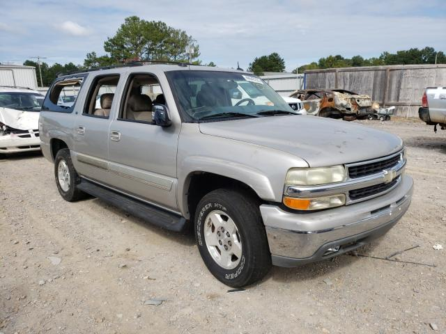 Chevrolet Suburban C salvage cars for sale: 2004 Chevrolet Suburban C