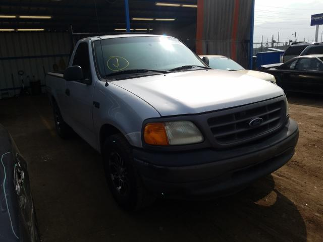 2004 Ford F-150 Heri en venta en Colorado Springs, CO