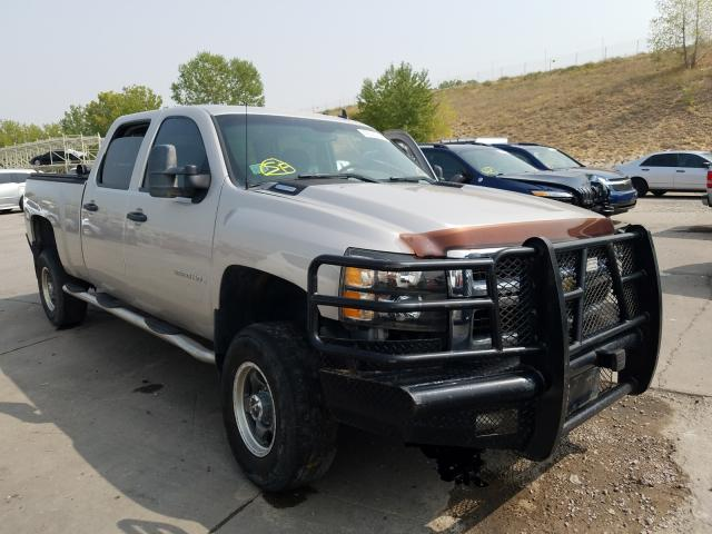 Vehiculos salvage en venta de Copart Littleton, CO: 2008 Chevrolet Silverado