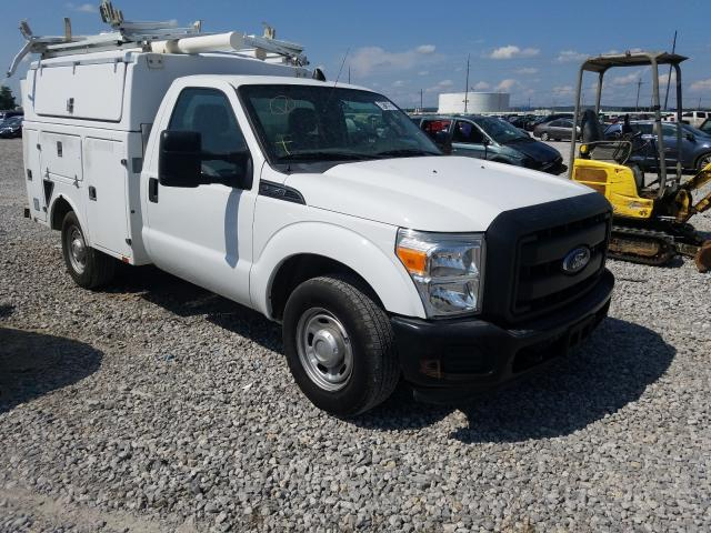 Ford F350 Vehiculos salvage en venta: 2013 Ford F350