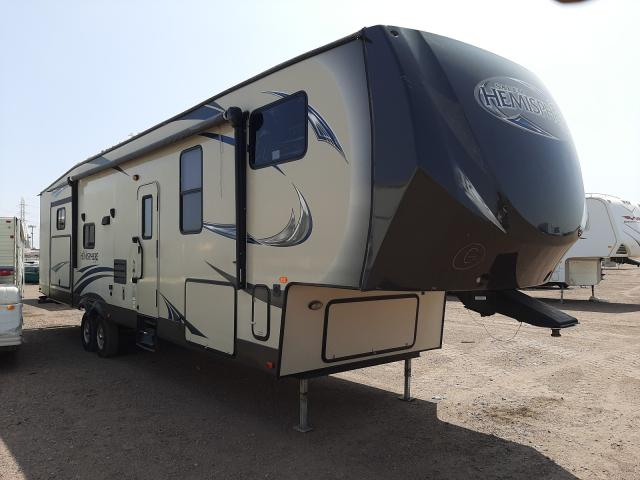 2014 Wildwood Hemisphere for sale in Phoenix, AZ