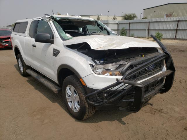 2019 Ford Ranger SUP for sale in Bakersfield, CA
