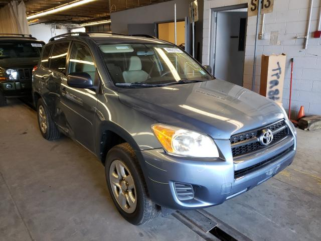 Toyota salvage cars for sale: 2009 Toyota Rav4