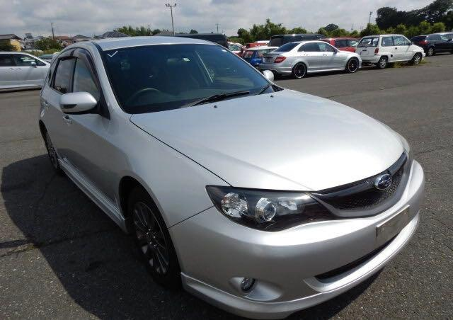 2011 Subaru Impreza for sale in North Billerica, MA