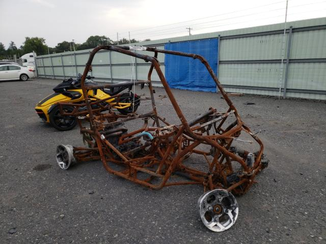Salvage cars for sale from Copart Pennsburg, PA: 2020 Polaris RZR S 1000