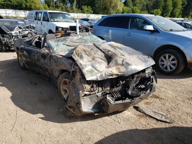 1987 Chevrolet Camaro for sale in Davison, MI