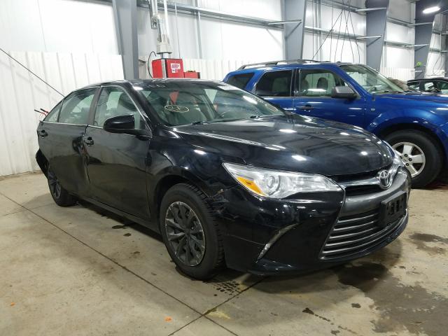 2016 Toyota Camry LE en venta en Ham Lake, MN