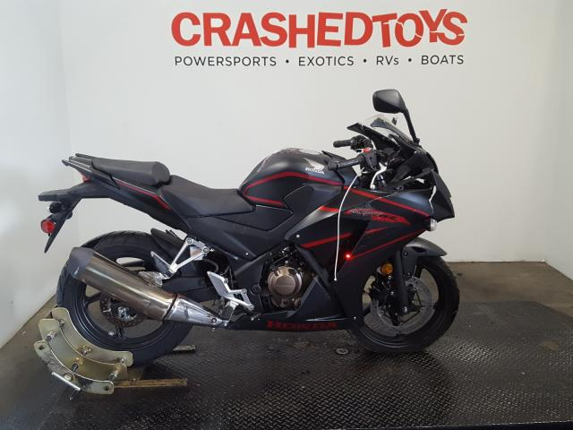 2020 Honda CBR300 R for sale in Austell, GA