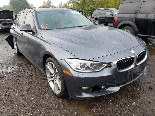 2014 BMW 328 D Xdrive for sale in Portland, OR