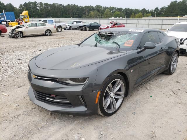 2018 Chevrolet CAMARO | Vin: 1G1FB1RS0J0127713