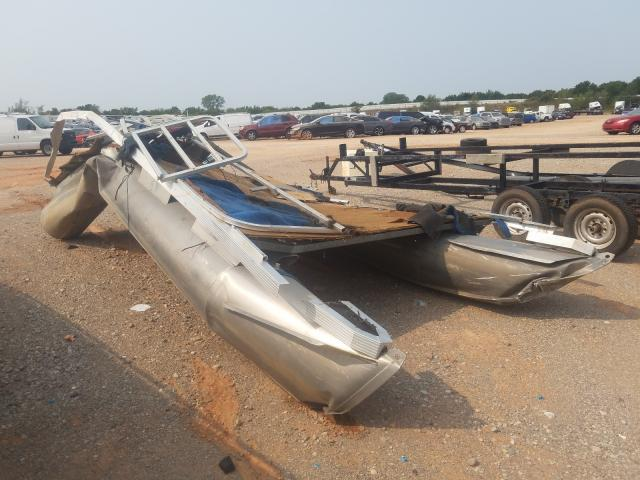 Salvage 1987 Seacat BOAT for sale
