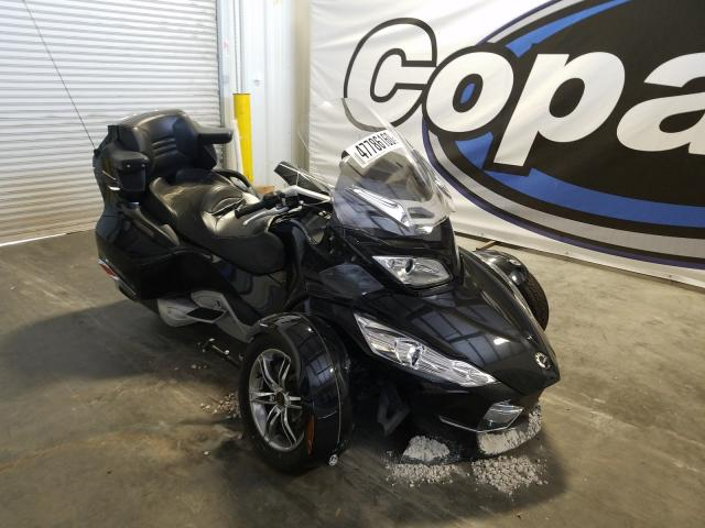CAN-AM SPYDER ROA