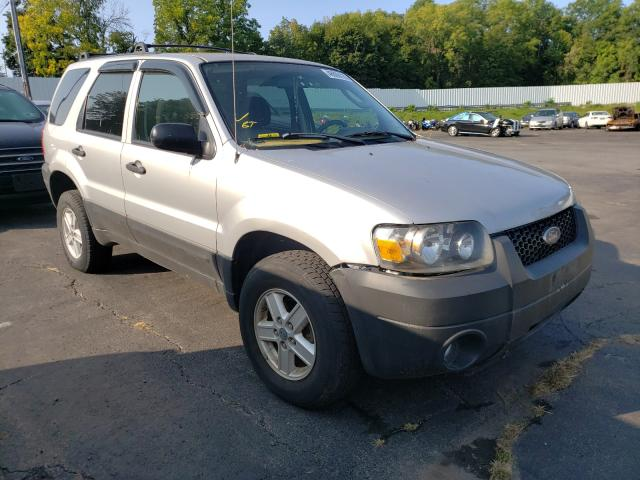 Ford Escape XLS Vehiculos salvage en venta: 2005 Ford Escape XLS