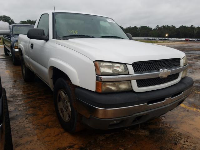 2005 Chevrolet Silverado for sale in Theodore, AL