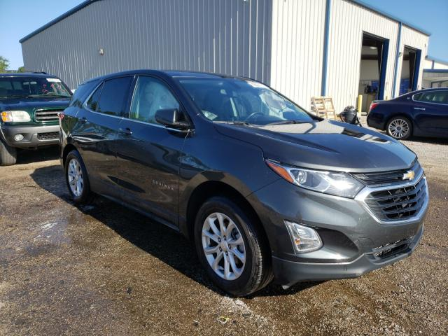2019 Chevrolet Equinox LT for sale in Harleyville, SC