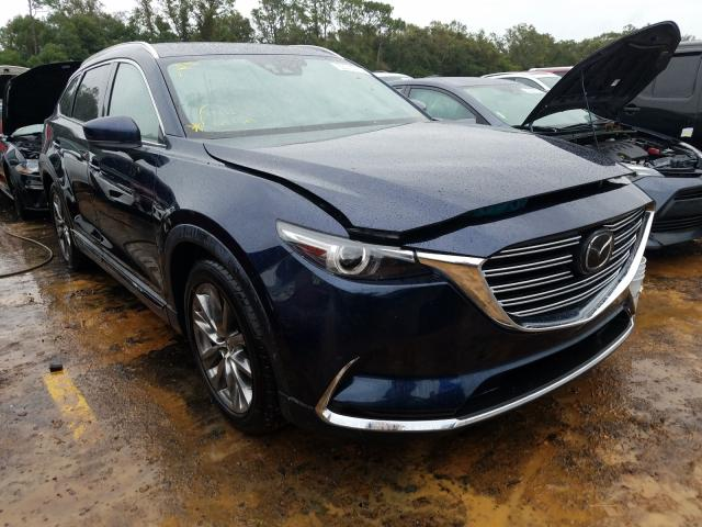 2016 Mazda CX-9 Grand Touring for sale in Eight Mile, AL