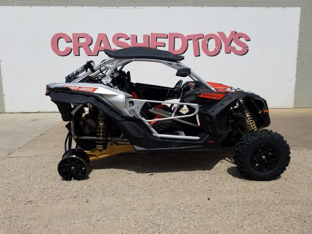 2020 Can-Am Maverick X for sale in Dallas, TX