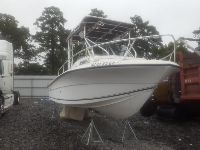 Angel salvage cars for sale: 2000 Angel Boat