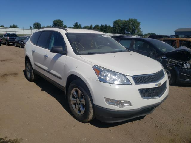 1GNKRFED6BJ362951-2011-chevrolet-traverse