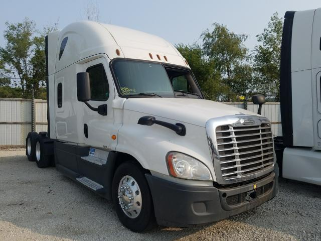 2015 Freightliner Cascadia 1 for sale in Des Moines, IA