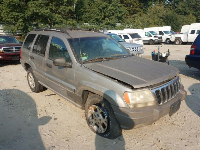 2000 Jeep Grand Cherokee for sale in Mendon, MA