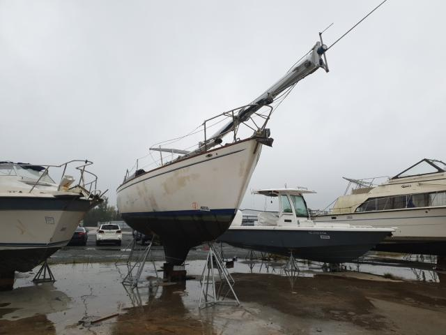 Salvage 1978 Other MARINE LOT for sale