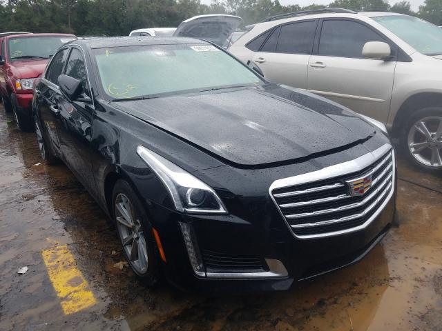 2018 Cadillac CTS Luxury en venta en Eight Mile, AL