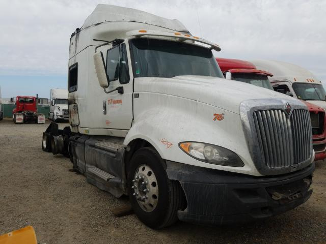 2015 International Prostar for sale in Sacramento, CA