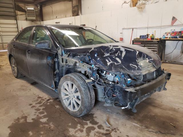 2015 Toyota Camry Hybrid en venta en Casper, WY