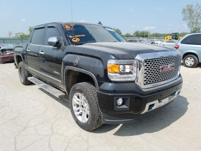 2015 GMC Sierra K15 for sale in Kansas City, KS