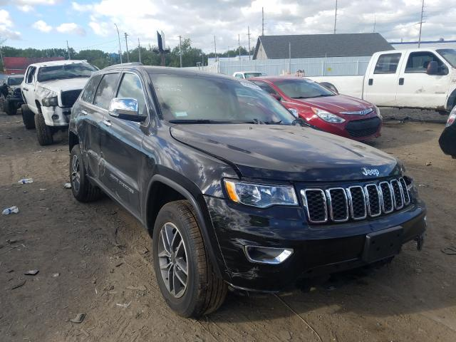 2020 Jeep Grand Cherokee for sale in Dyer, IN