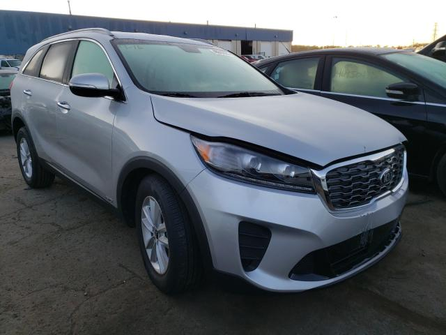 2020 KIA Sorento L for sale in Woodhaven, MI