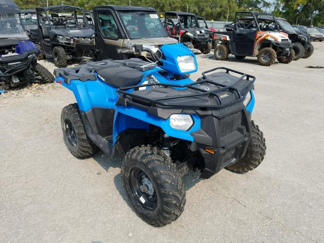 2018 Polaris Sportsman for sale in Des Moines, IA