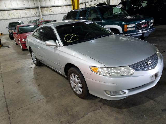 2002 Toyota Camry Sola for sale in Woodburn, OR