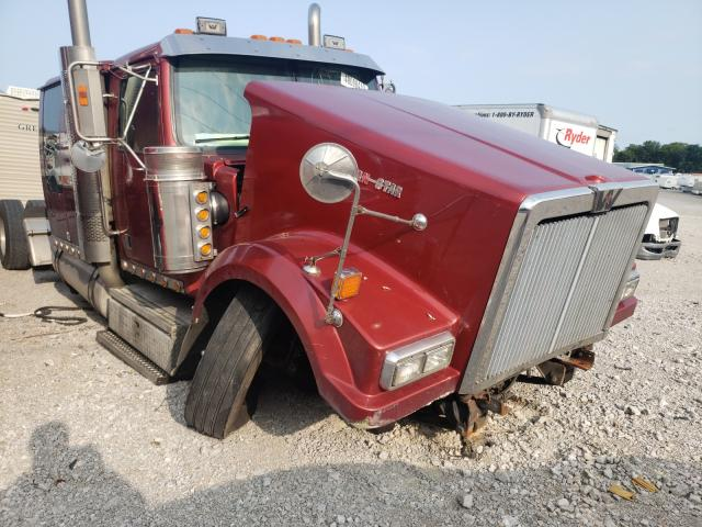 Western Star salvage cars for sale: 2007 Western Star Convention