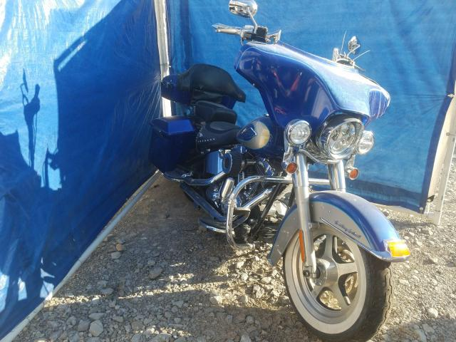 Salvage cars for sale from Copart Walton, KY: 2009 Harley-Davidson Flstc