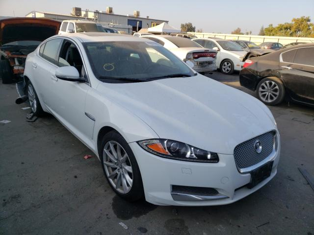 Jaguar salvage cars for sale: 2013 Jaguar XF