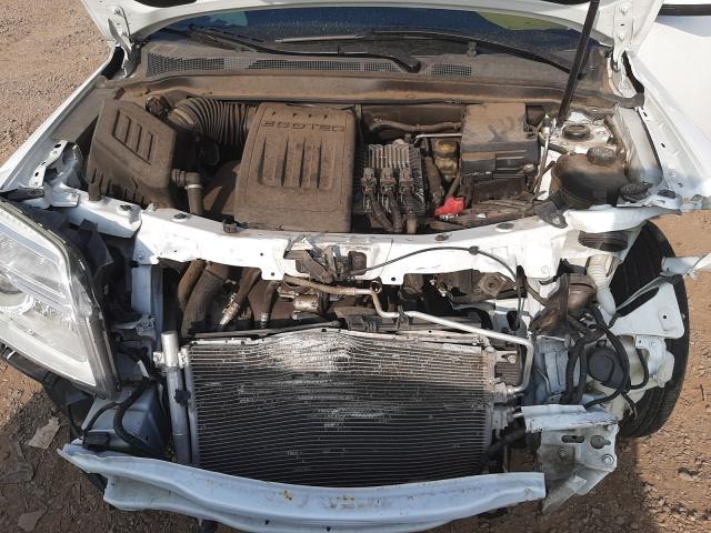 2012 GMC TERRAIN SL 2GKALMEK1C6345616