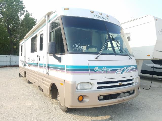 1997 Itasca Sunflyer for sale in Des Moines, IA