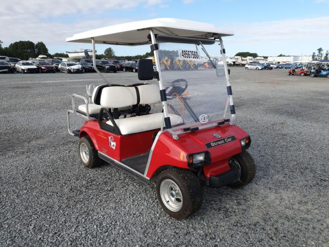 Golf salvage cars for sale: 2012 Golf Cart