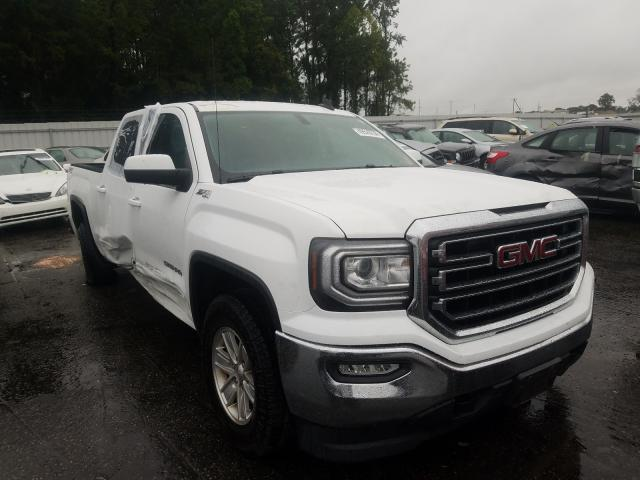 GMC salvage cars for sale: 2016 GMC Sierra K15