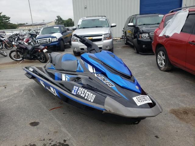 2018 Yamaha Yamaha VX1 for sale in Glassboro, NJ