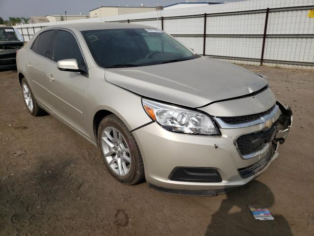 2015 Chevrolet Malibu 1LT for sale in Bakersfield, CA
